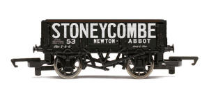 Hornby Stoneycombe - 4 Plank - R6670