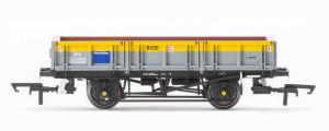 Hornby Departmental (Mainline) ZBA (RUDD) Ballast Hopper- R6763