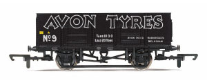 R6819 - Hornby 21 Ton Mineral Wagon 'Avon Tyres'