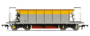 Hornby Engineers YGB (Seacow) Wagon - R6832