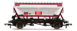 R6962 - Hornby DB Cargo (UK), CDA Hopper, 375010 - Era 11