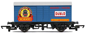 R6986 - Hornby Wagon - 2020 Centenary Year