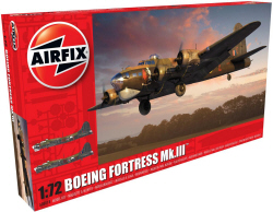 Airfix - Boeing Fortress MK.III - 1:72 (A08018)