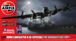 Airfix - Avro Lancaster 'Dambusters' 1:72 (A09007)