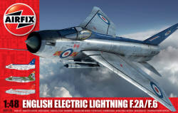 Airfix - English Electric Lightning - 1:48 (A09178)