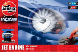 Airfix - Jet Engine (A20005)