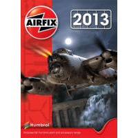 Hornby Airfix 2013 Catalogue - A78189