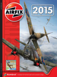 Hornby Airfix 2015 Catalogue - A78191