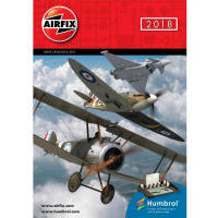 Airfix 2018 Catalogue - A78198