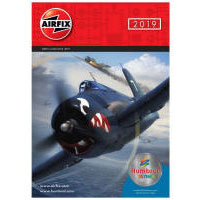 Airfix -  2019 Catalogue (A78199)