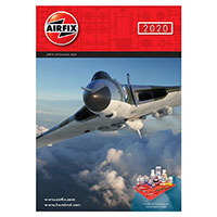 Airfix - 2020 Catalogue (A78200)