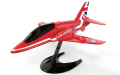 Airfix Quick Build - Red Arrows Hawk - J6018