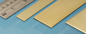 Albion Alloys - Brass Sheet - BS1M | BS2M | BS3M | BS4M | BS5M | BS6M | BS7M | BS8M