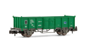 Arnold N Guage Model Railway - Hornby International - HN6250 Open freight car, type E of the Renfe