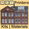 Art Printers | Card Kits and Building Materials