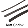 Model Railway Shop - Model Railway Electronics - Shrink Wrap / Heatshrink - products include 6.2mm Heat Shrink / Shrink Wrap and 1.6mm Heat Shrink / Shrink Wrap