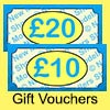 New Modellers Shop | Model Shop Gift Vouchers