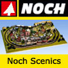 Noch - Model Railway Scenics