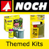 Noch Themed Scenery Kits - Model Railway Scenery