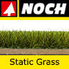 Noch Static Grass - Model Railway Scenics