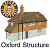 Oxford Structures | GWR Lineside and Houses