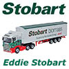 Model Railway / Diecast Shop - Oxford Diecast Eddie Stobart