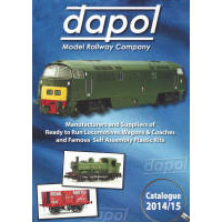 CATOL14 - Dapol 2014-2015 Catalogue