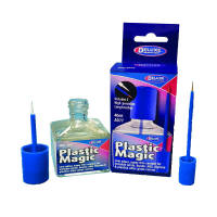 Deluxe Materials - Model Railway - Plastic Magic AD-77