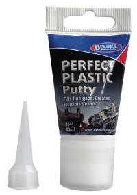 Deluxe Materials - Perfect Plastic Putty (40ml) - BD-44
