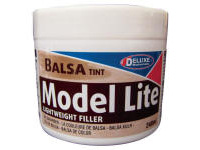 Deluxe Materials - Model Lite (240ml) - BD-6