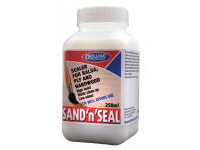 Deluxe Materials - Sand n Seal (250ml) - BD49
