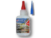 Deluxe Materials - Roket Card Glue (50ml) - AD57