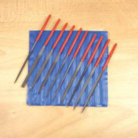 Expo Tools - Files - 10 Piece Needle File Set - 72510