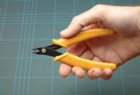 Expo Tools - Cutters & Pliers - Side Cutter Plier - 75550
