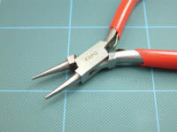 Expo Tools - Cutters & Pliers - Round Nose Box Joint Plier - 75564