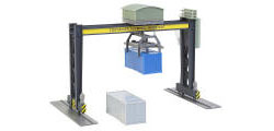FA131306 - Faller - Container Bridge Crane