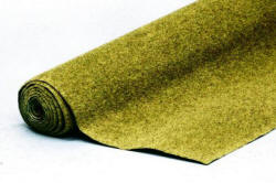 Gaugemaster - Autumn Grass Mat 100cm x 75cm - GM22