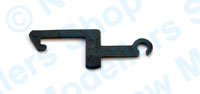 Hornby Spares - Coupling hook - X8389
