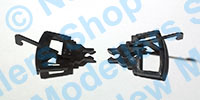 Hornby Spares - Coupling Unit - 61XX Prairie - Pack of 2 - X8889