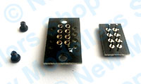 X9084R - Hornby Spares - 8 Pin PCB Socket