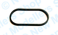 X9231 - Hornby Spares - Belt for Fan - Class 50