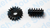 Hornby Spares - Worm and Pinion Gear Pack - Class 142 - X9472