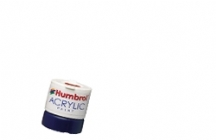 Humbrol - White Gloss Acrylic Paint 12ml Tinlet - AB0034