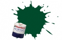 Humbrol Paints - Rail Colours - RC405 GWR / BR Green