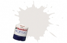 Humbrol Paints - Rail Colours - RC417 Coach Roof Off White