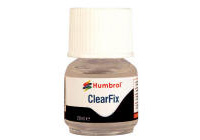 Humbrol - ClearFix Bottle 28ml - AC5708