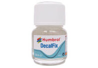 Humbrol - DecalFix Bottle 28ml - AC6134