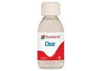 Humbrol - Clearfix Bottle 125ml - AC7431