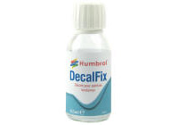 Humbrol - Decalfix Bottle 125ml - AC7432