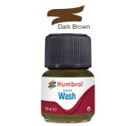 Humbrol - Weathering Powder Black 28ml - AV0201